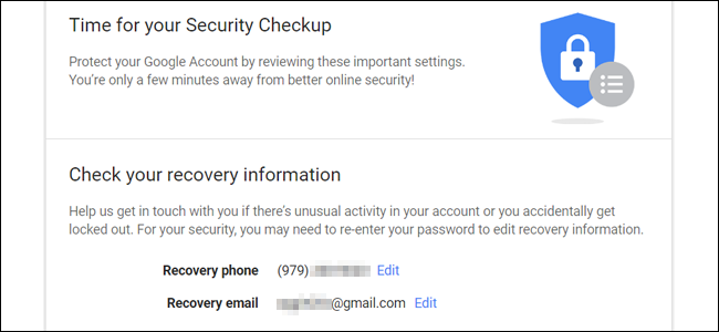 how to add security questions in your gmail account buzzmeweb