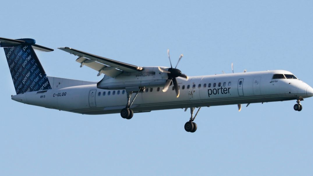 Porter Airlines Phone Number 1-888-204-7925 Reviews