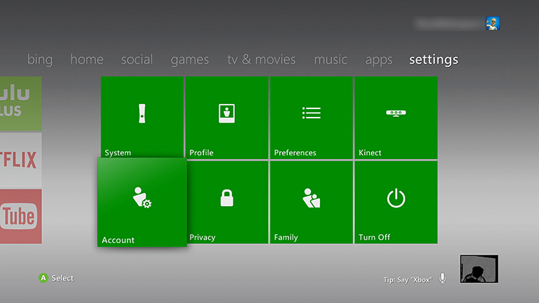 Unable to Recover Your Xbox Account - Xbox Password Recovery