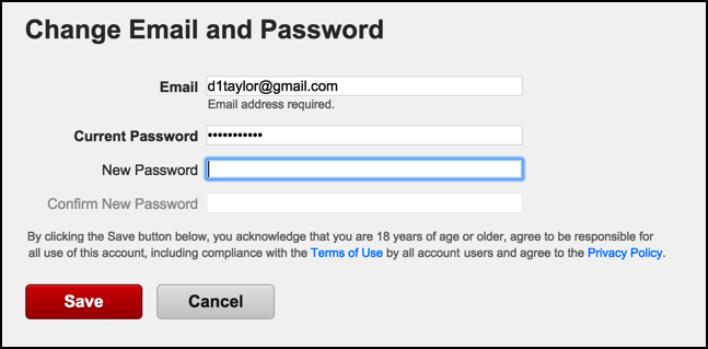 How To Recover Netflix Account Netflix Forgot Password Solved